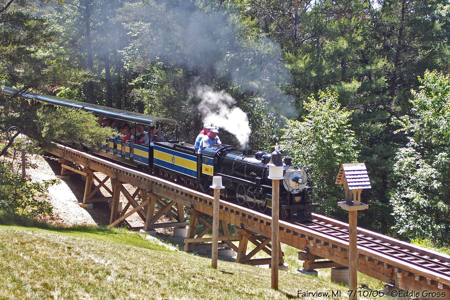 Ausable Valley Railroad