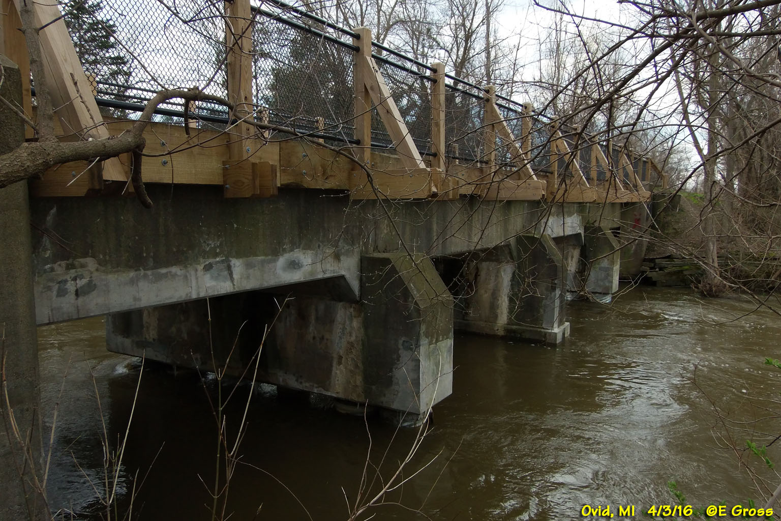Bridges Rail Trail