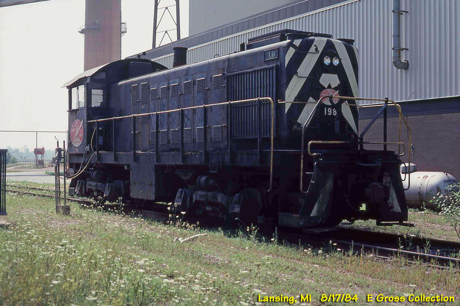 S And S Motors >> Short Line and Industrial Railroads