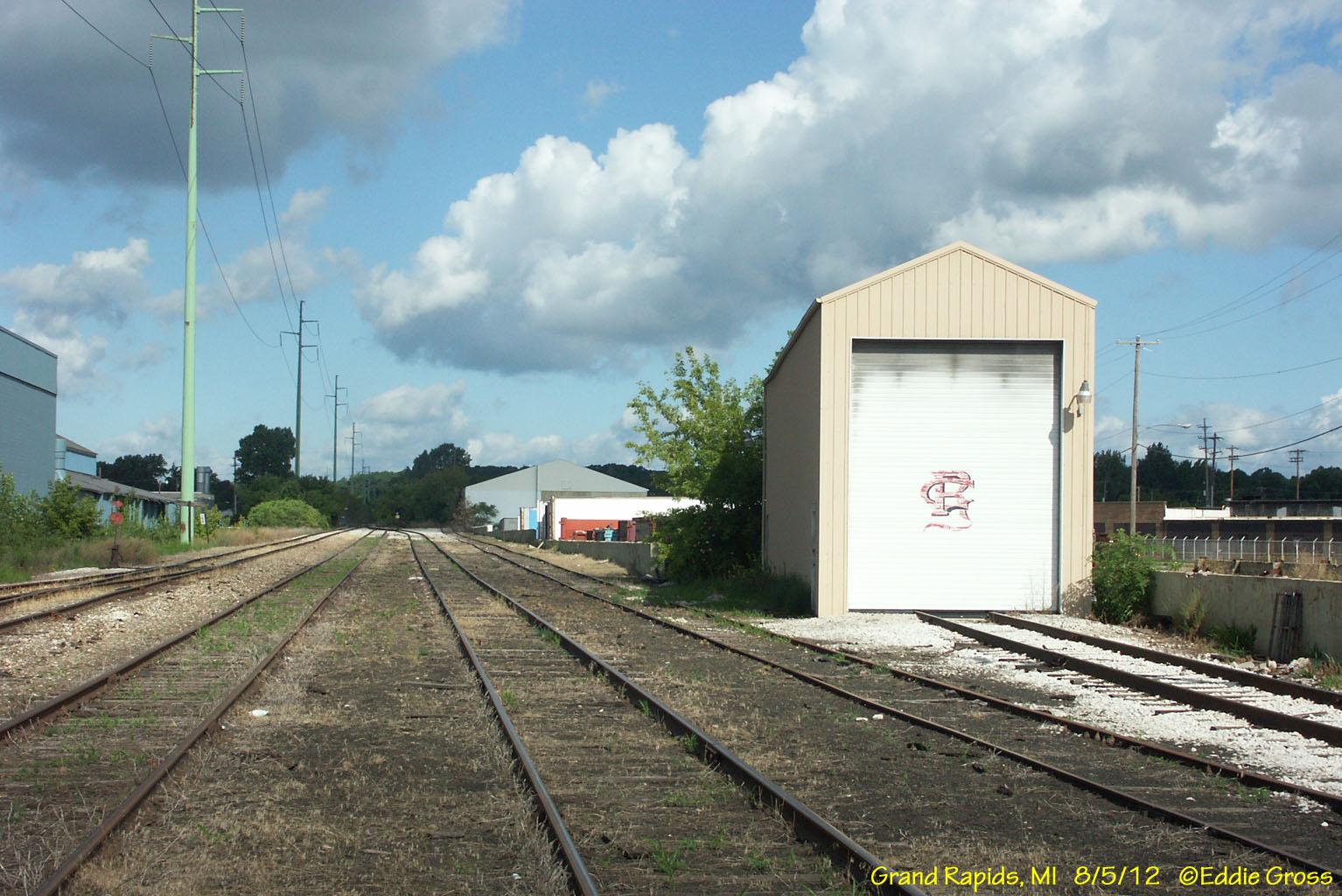Grand Rapids Enginehouse