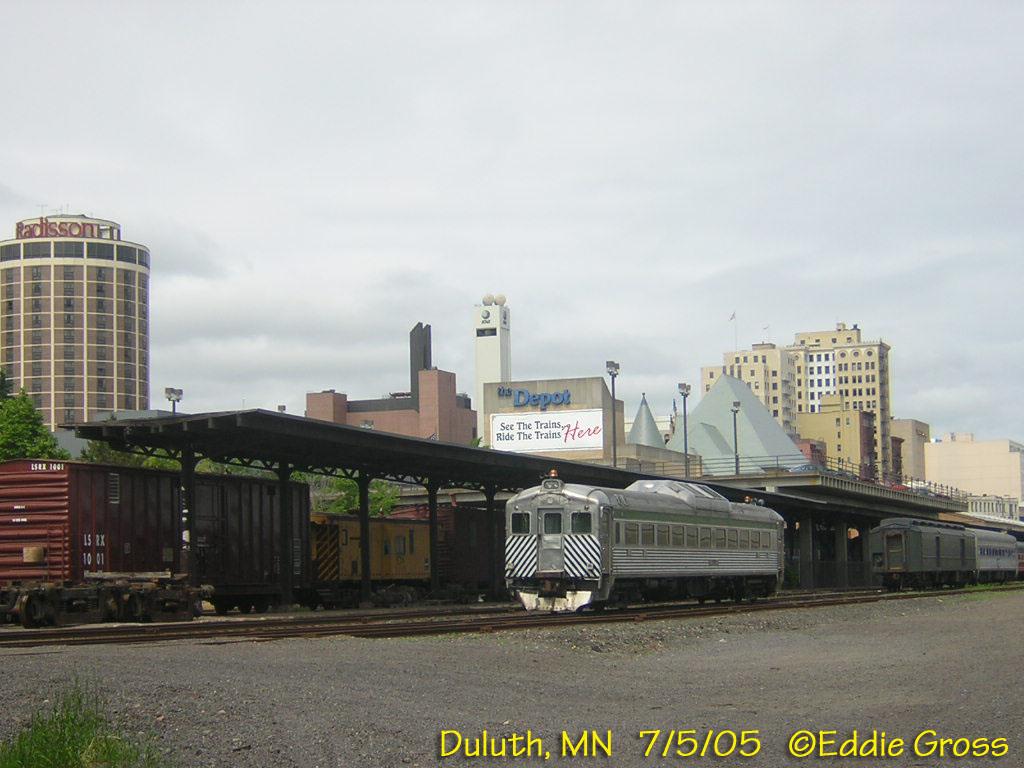 Cab Duluth Mn >> Lake Superior Railroad Museum