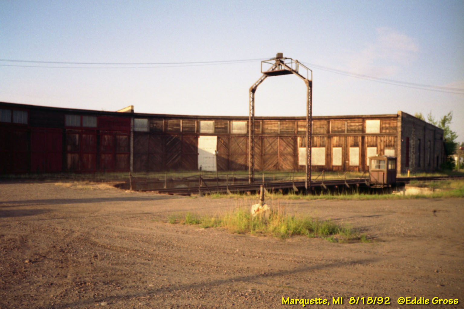 North Bay Cadillac >> Roundhouses, Turntables, Engine Houses, Shops, Yard Offices,