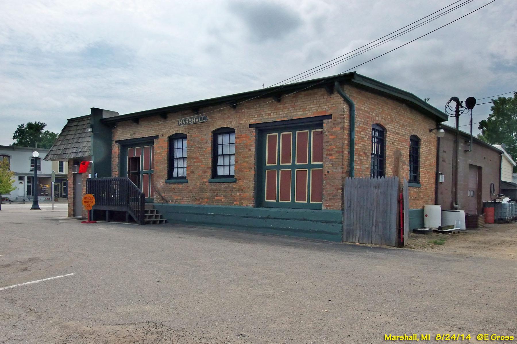 Interurban Railroads
